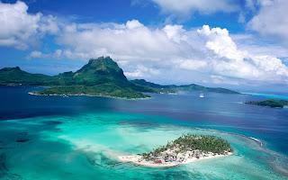 Tahiti HD Wallpaper