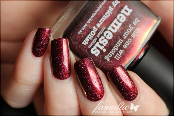 piCture pOlish - nemesis