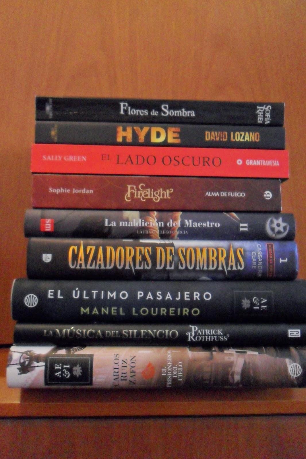 carlos ruiz zafon cuarto libro - 28 images - confesiones de una libr ...