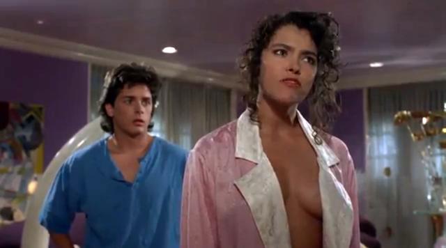 1980s movie list: