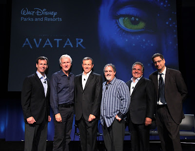 The Problem With Avatar…