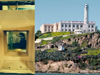 Wisatawan Tangkap Penampakan Hantu di Alcatraz