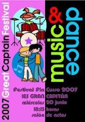 3º festival > cartel