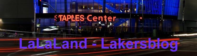 Lalaland - Lakersblog