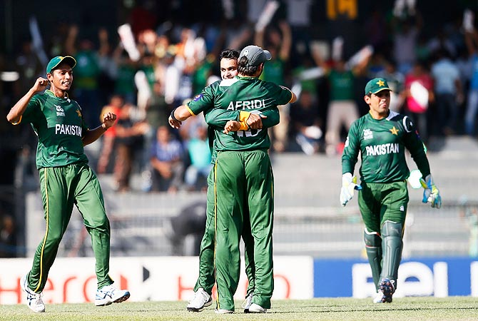 Pakistan vs. South Africa Live Streaming (17.03.2013)
