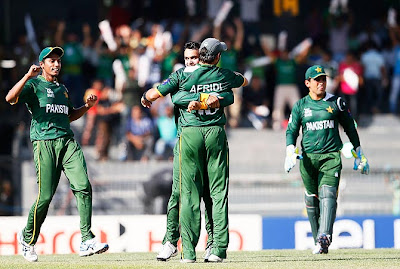 Pakistan vs. South Africa 3rd ODI image