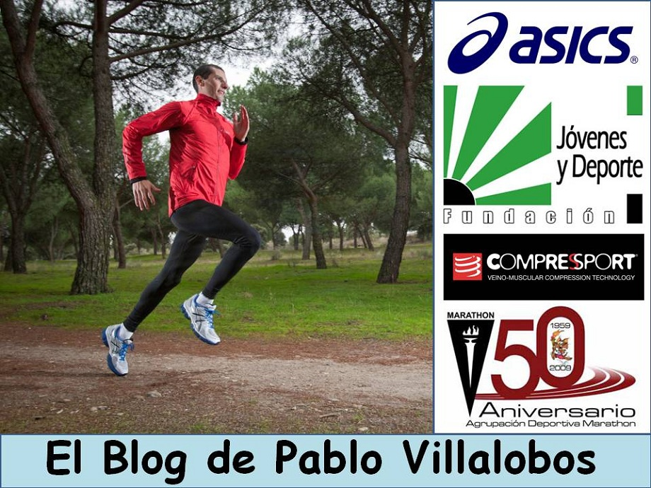 El blog de Pablo Villalobos