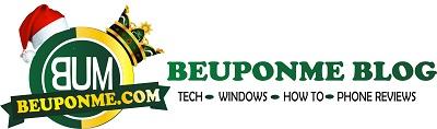 Beuponme Blog - Tech Hub