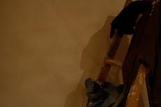 Y si fuera mi vida una escalera me la he pasado entera buscando el siguiente escalón,
