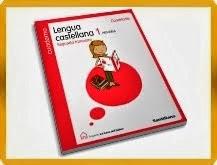 Cuadernillos de Lengua