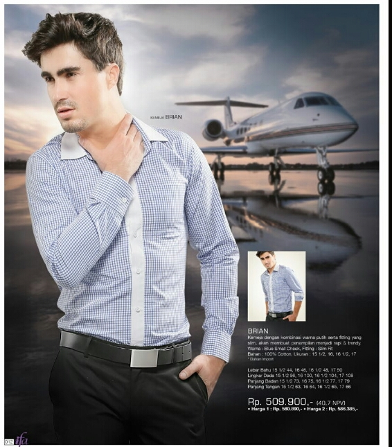 Katalog IFA Oktober 2015 Telah Terbit