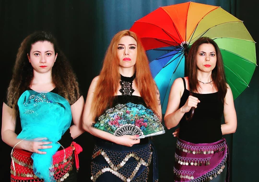 Devrim Neval ve Harika İnsanlar 19. Gypsy Night