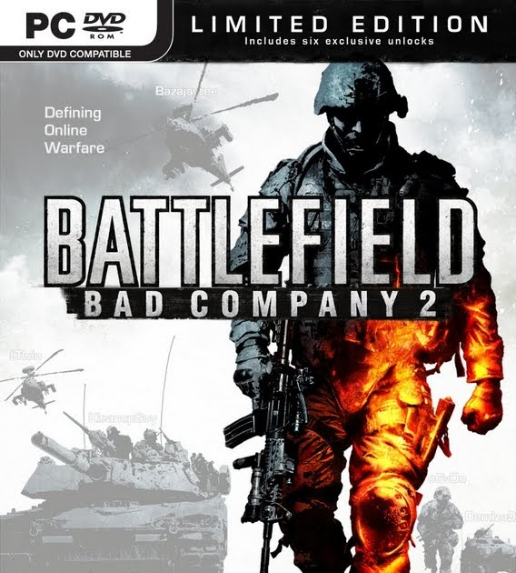 PC Patch FR ? sur le forum Battlefield : Bad