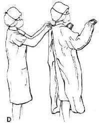 Activideades De Enfermera Circulante E