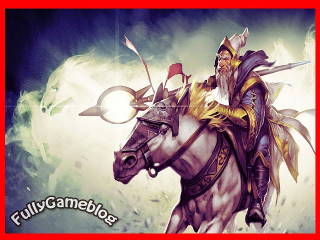 dota  free game full version