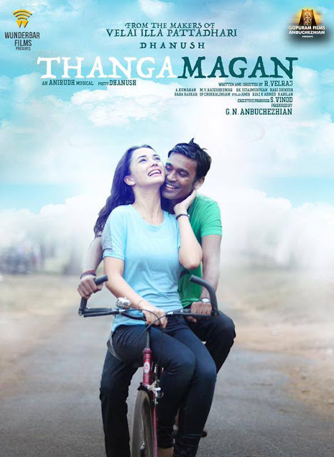 thangamagan images, samantha, dhanush, amy jackson images pics