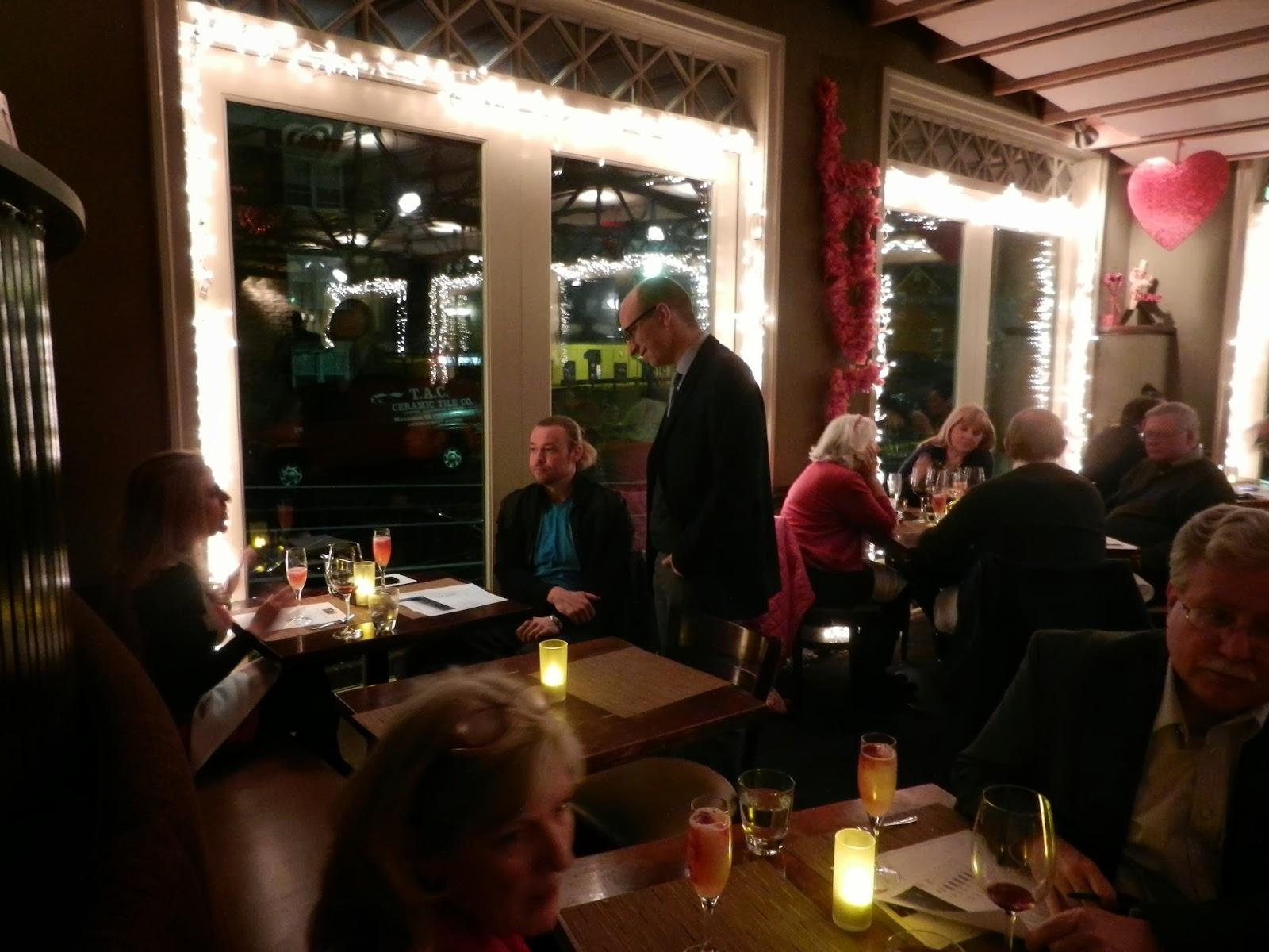 schiller-wine: The Wines of Pio Cesare with Owner Cesare Benvenuto and ...