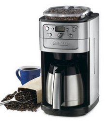 Grind And Brew Coffee Maker Bed Bath And Beyond : A Geek Saga: Coffee Maker Emergency: Bed Bath & Beyond to the Rescue!