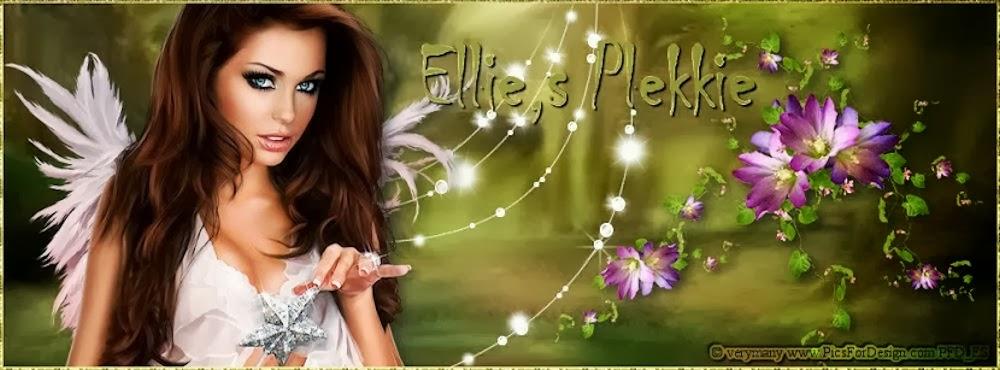 Ellie,s Plekkie