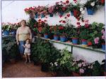 Celebrado el IV Concurso de patios, balcones y ventanas