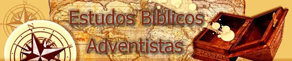 Estudos Bíblicos Adventistas