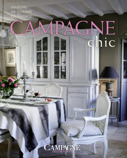 Livres style campagne chic country chic books - Cuisine style campagne chic ...