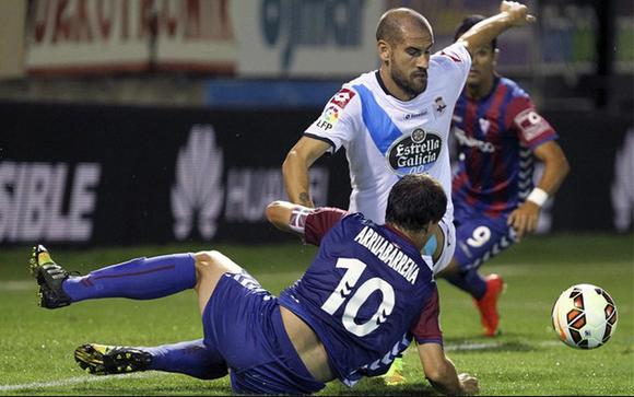 Deportivo vs Eibar match preview