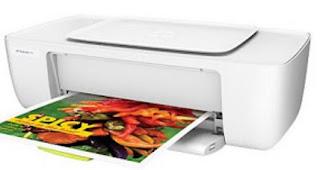 Free Download Driver Printer HP DeskJet 1112
