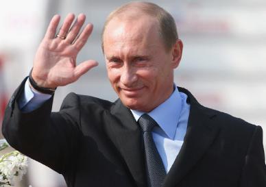 نساء روسيا يحلمن بالزواج من الرئيس بوتين ذو الستين عاما - فلاديمير بوتين - flademer boten