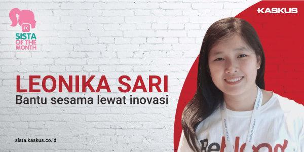 Leonika Sari