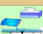 solucion Blanket Escape guia