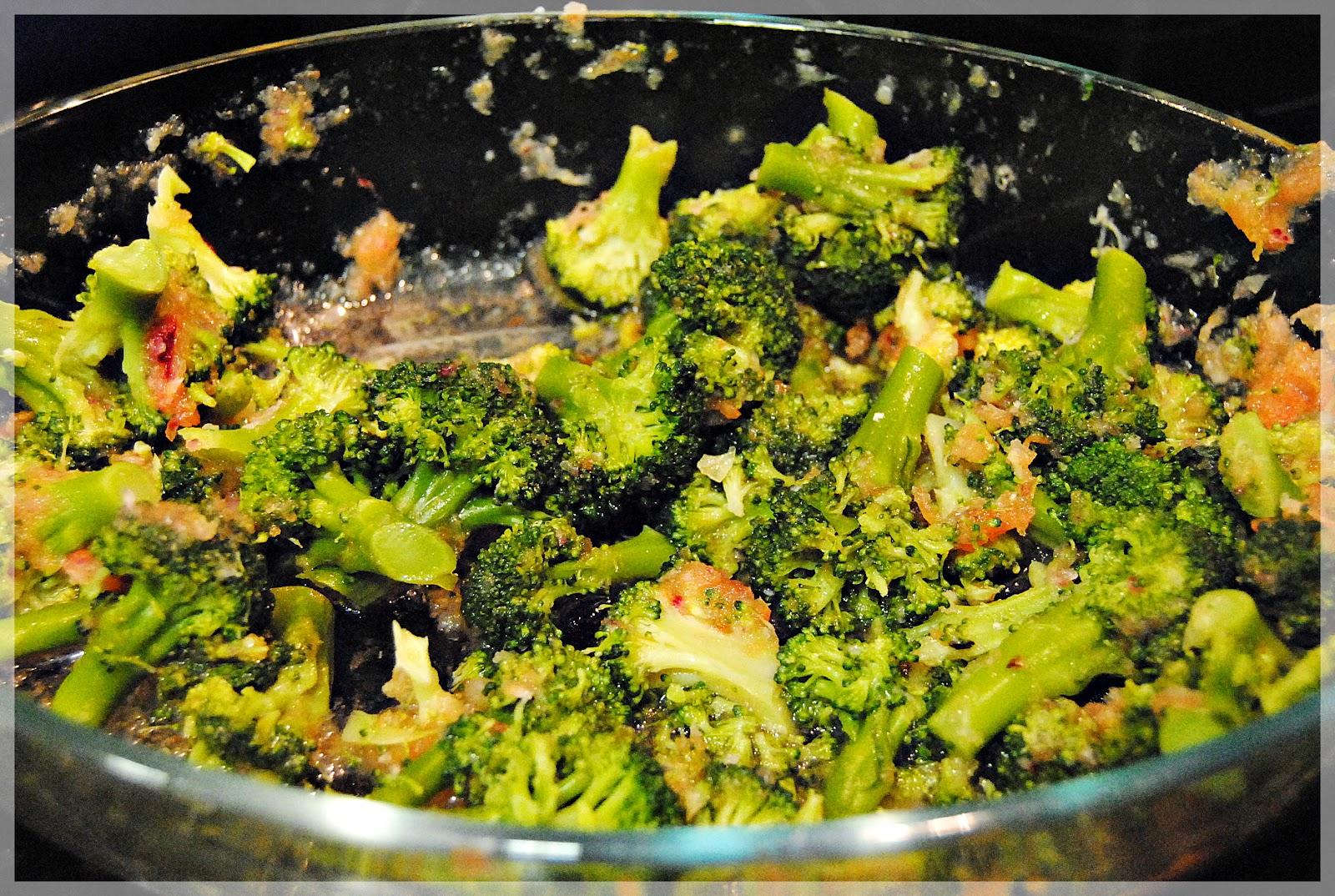 Como Cocinar Brocoli Hervido | A Comer Cosas Ricas Receta Express Brocoli Al Vapor Con Alino