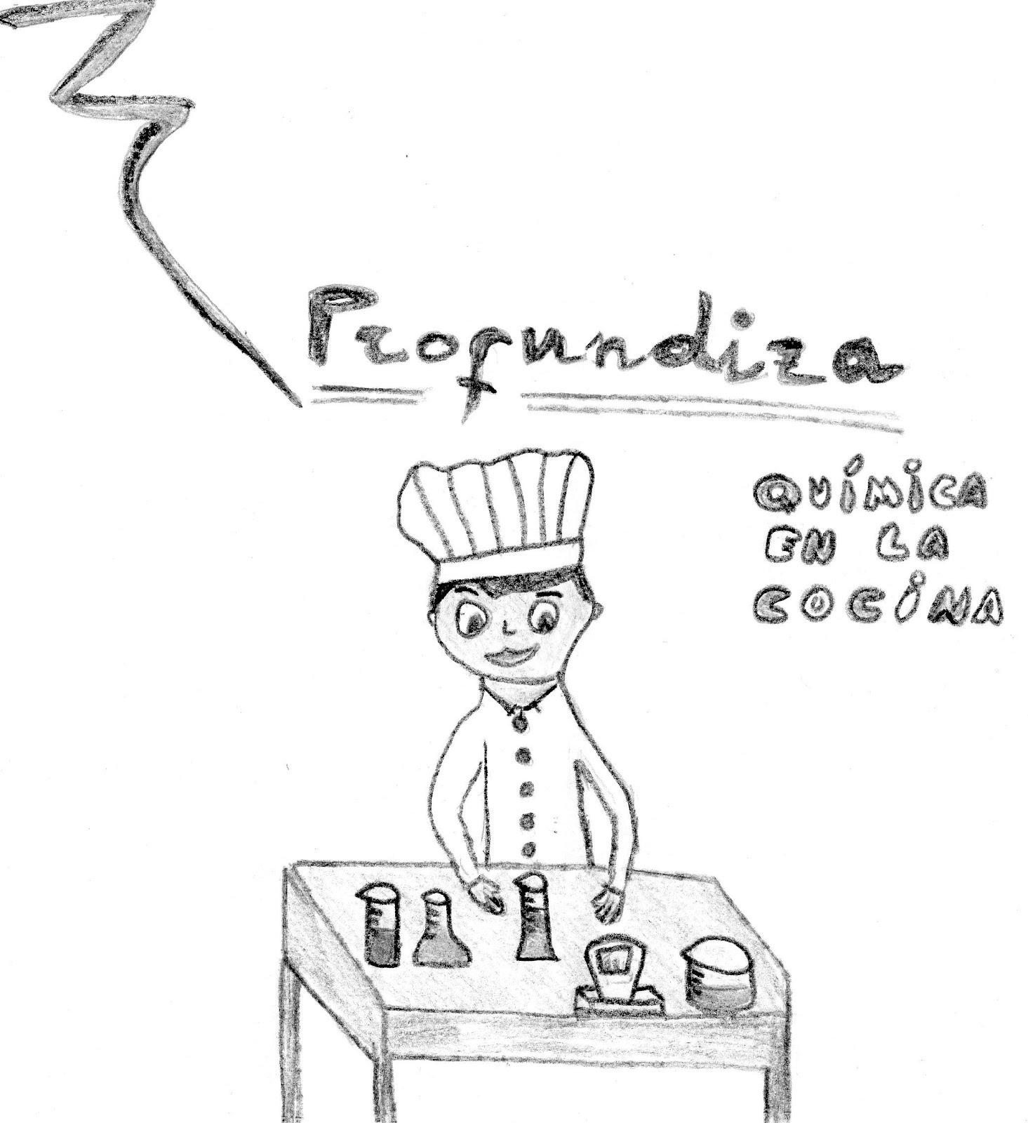 Profundiza qu mica en la cocina 2 for La quimica y la cocina pdf
