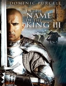 cover de la pelicula In the Name Of the King 3