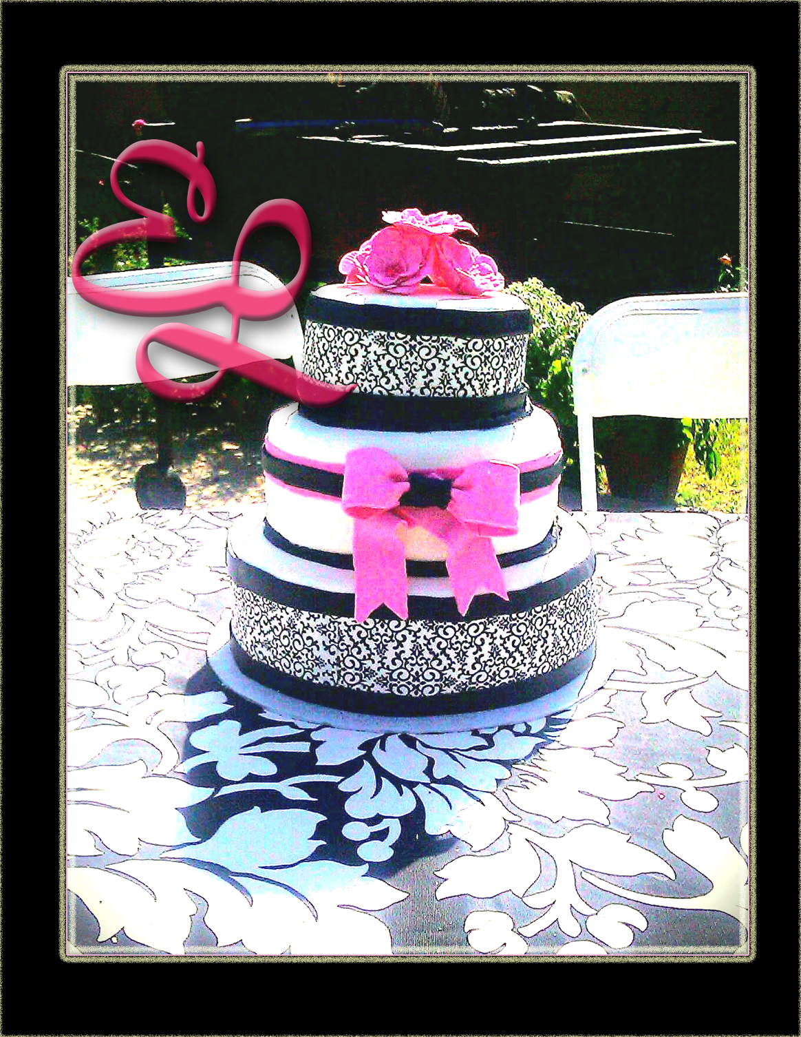 Creations By Elena Linda Cakes