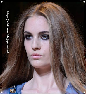 Spring 2013 for fashionable hairstyles