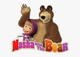 Film Masha and The Bear  free download