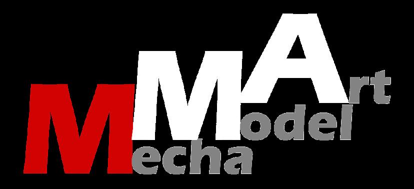 Mecha Model Art
