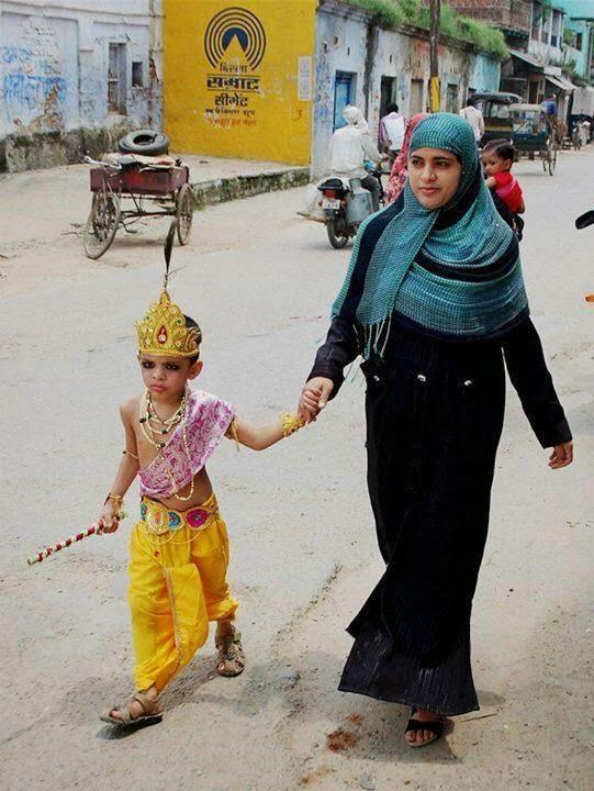 Religious harmony in Nepal