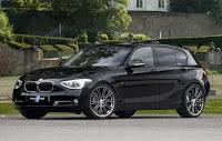 Harga BMW 116i, 135i dan 1M