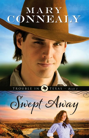 $1.99 e-book sale this weekend only: Swept Away by Mary Connealy
