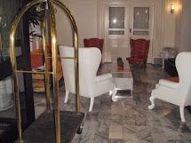Miquelli' Hotel Vertigo San Francisco