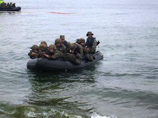 Ολοκληρώθηκε η θερινή στρατιωτική εκπαίδευση των Ευελπίδων