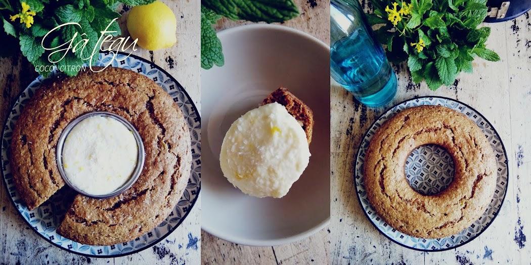Comment faire un gâteau sans œufs ?*