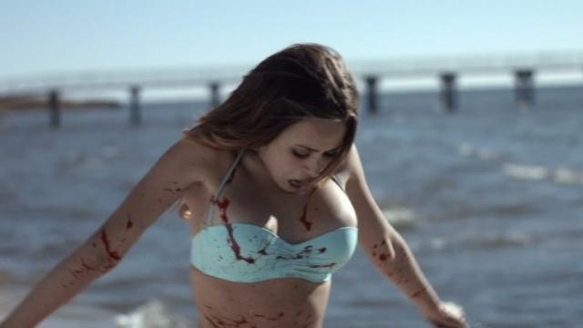Cá Mập Thây Ma, Zombie Shark