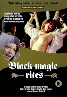 Black Magic Rites 1973