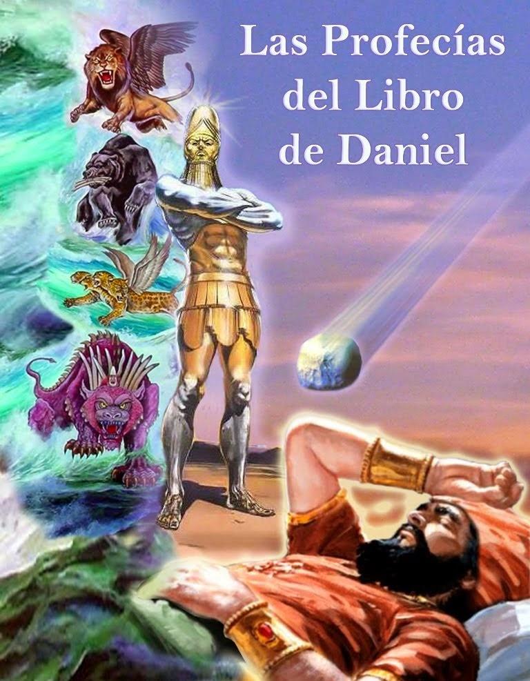 PDF: Profecías del libro de Daniel
