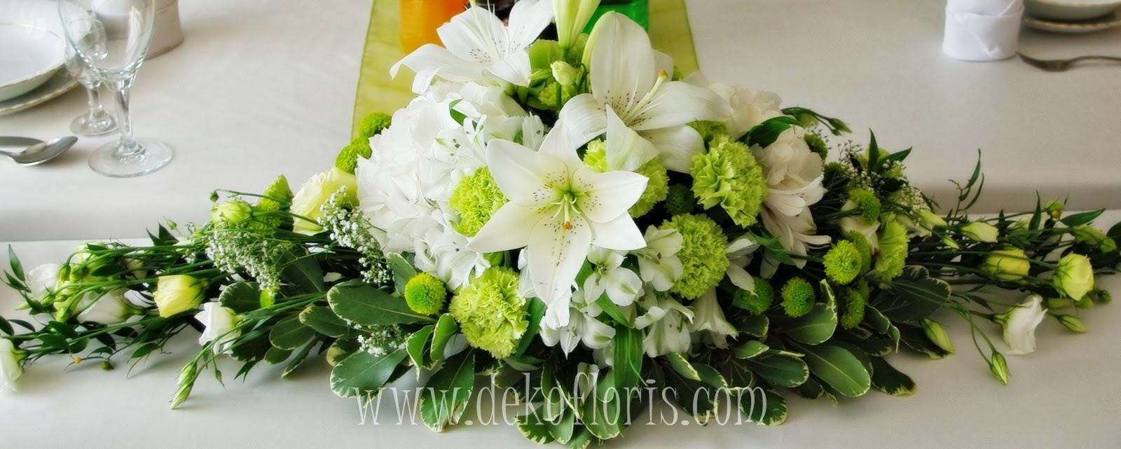 dekoracje ślubne - wesele Opole