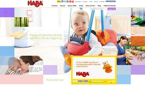 HABAusa website