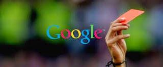Cara Menghindari dan mencegah Google Penalty, mengatasi google penalty